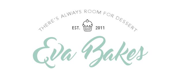 Eva Bakes